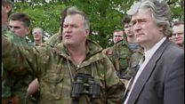 حبس ابد برای فرمانده صربها در بوسنی