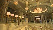 Inside Saudi Arabia's gilded prison
