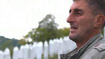 Земля, пропитанная кровью. История выжившего в Сребренице.