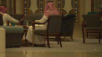 """""""Позолочена в'язниця"""": готель, у якому """"сидить"""" саудівська еліта"""
