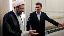 انتقاد شدید از قوه قضاییه؛ آیا احمدینژاد دوست دارد بازداشت شود؟