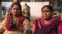 મહિલાઓએ ગુજરાત સરકાર વિશે શું કહ્યું?
