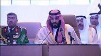 محمد بن سلمان: سنلاحق الإرهاب حتى يختفي تماما من وجه الأرض