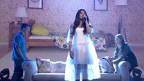 Junior Eurovision's winner announced