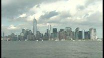 マンハッタンと引き換えになった島 英蘭和約から350年