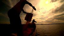 هل باتت بحيرة فيكتوريا مهددة بالموت؟