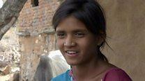 लड़कियों को स्कूल पहुंचाने की खास मुहिम