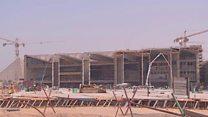 အီဂျစ်က ကမ္ဘာ့အကြီးဆုံး ရှေးဟောင်း သုတေသနပြတိုက်
