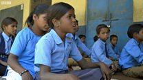 ત્રીસ લાખ બાળકીઓને ભણાવી છે 'એજ્યુકેટ ગર્લ્સ'એ