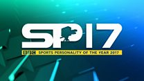BBC Sports Personality of the Year 2017