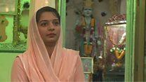 'पाकिस्तानातील हिंदू महिलांचं जीवन कसं आहे?'