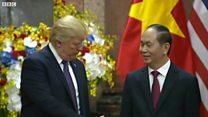 Mỹ Việt chưa là đồng minh nhưng có dư địa phát triển'