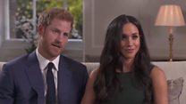 Королівські заручини: обручка для нареченої принца Гаррі