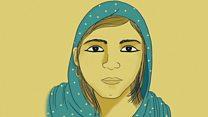"""""""Mi padre me vendió por US$385"""": el testimonio de una """"esposa desechable"""" en India"""