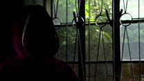 وضعیت پناهجویان روهینگیا در بنگلادش