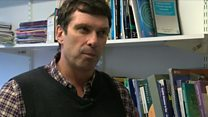 Concerns over refugee language classes