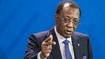 Déby dénonce un agenda caché pour détruire le Tchad