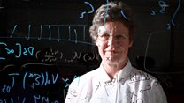 Jocelyn Bell doesn't mind Nobel Prize overlook
