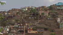 Цветной Кабул: как художники меняют город