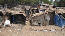 视频:印度孟买帕森瓦迪贫民窟一瞥