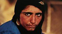 رنگینکمان زنان ایرانی در پایتخت آمریکا