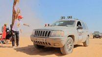 أنا الشاهد: رالي تيتي الصحراوي