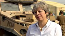 PM 'concerned' about Yemen crisis