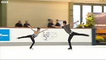 Thế vận hội Mùa đông Pyeongchang: Hi vọng cho vận động viên Bắc Hàn