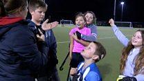 BBC South East Sport Unsung Hero