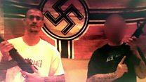 El ex neonazi que se dedica a desradicalizar a extremistas