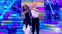 Strictly 'big step forward' for disabled