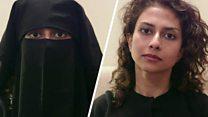 Как я развелась с Исламским государством