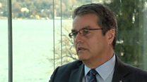 WTO boss warns trade talks 'won't be easy'