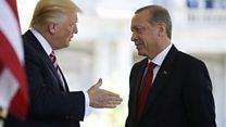 آیا روابط ترکیه و آمریکا از پرونده ضراب جان سالم به در میبرد؟