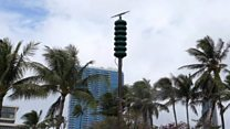 Hawaii tests nuclear warning siren