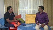சட்டத்தை கையில் எடுப்பது முறையல்ல: பத்மாவதி பற்றி பிரகாஷ்ராஜ்