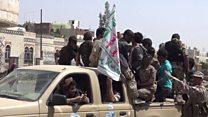 Yemen clashes leave city on edge