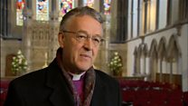 Plans to 'refresh image' of church