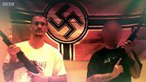 Как нациста превратить в пацифиста?