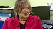 Pensioner poverty: 'It's heat or eat'