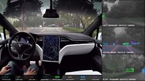 MPs 'raising expectations' over driverless cars?