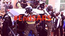 My #EndSARS tori
