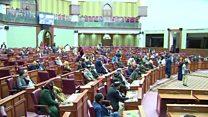 رأی اعتماد به کابینه افغانستان: همه تأیید شدند به جز تنها نامزد زن