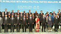 TQ 'sẵn sàng hợp tác với các đảng chính trị trên thế giới'