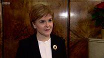 Brexit deal 'could disadvantage Scotland'