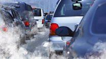 वायु प्रदूषण कम गर्न धुवाँको नियमित जाँच