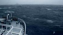 ကမ္ဘာ့အကြီးဆုံး ပင်လယ်ပြင် ဂေဟစနစ် ထိန်းသိမ်းရေး