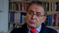 قربانیان ایرانی تصفیههای استالینی؛ پای صحبتهای تورج اتابکی
