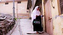 ویڈیو لنک سے ماں کو بچانے کی کوشش