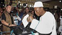 Guinée: élections communales en février